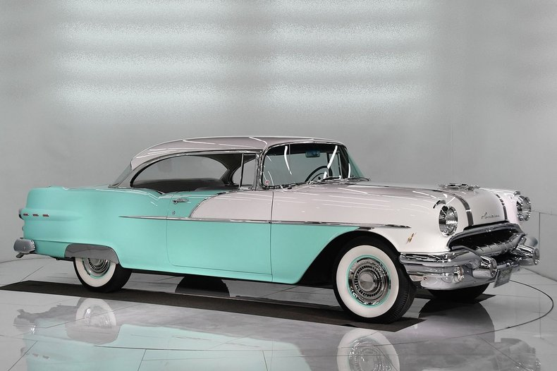 1956 Pontiac Chieftain