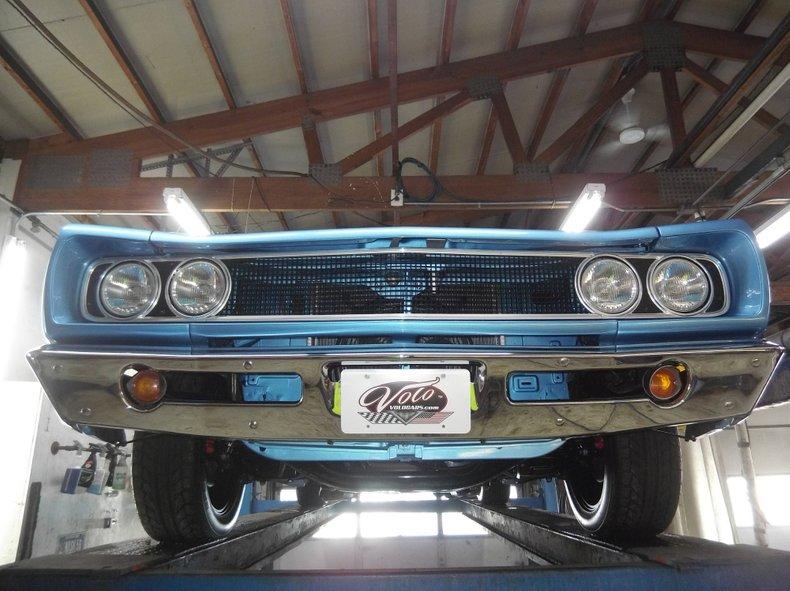 1968 Dodge Coronet 78