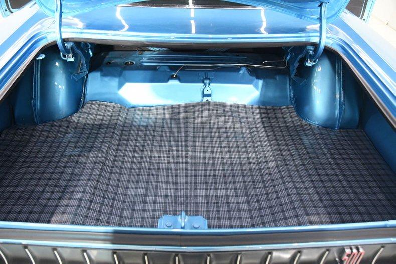1968 Dodge Coronet 63
