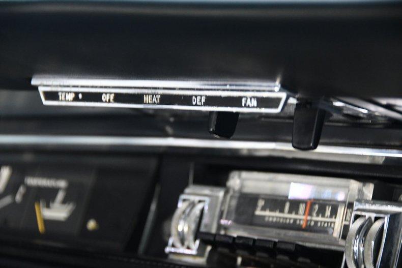 1968 Dodge Coronet 32