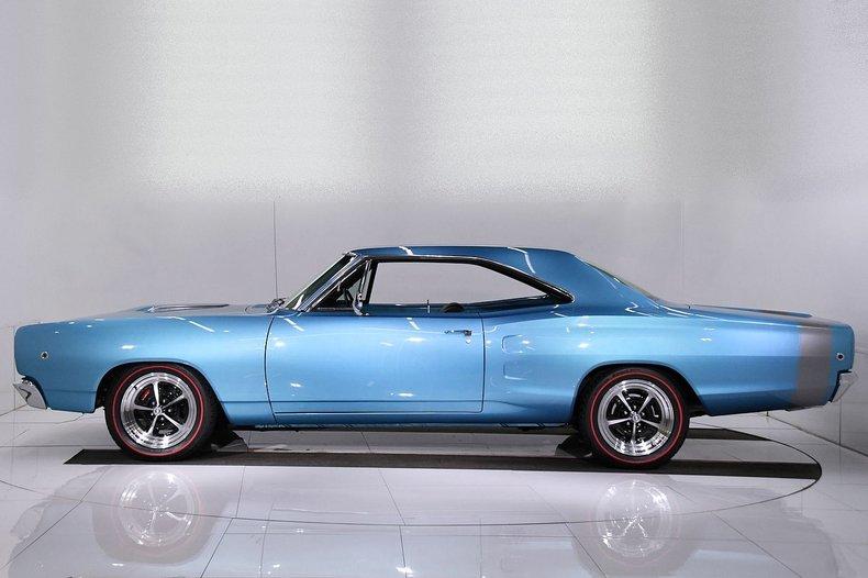 1968 Dodge Coronet 20