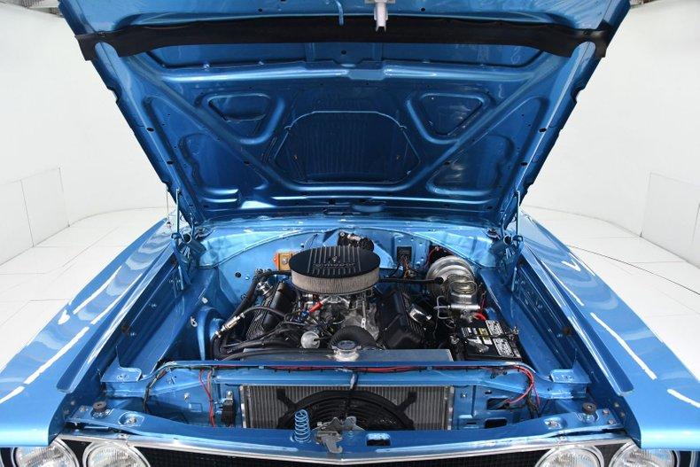 1968 Dodge Coronet 16