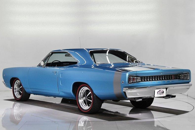 1968 Dodge Coronet 5