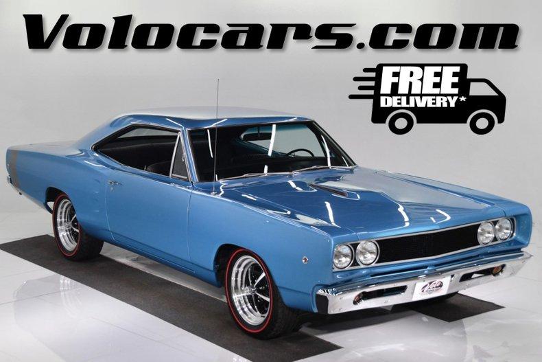 1968 Dodge Coronet 3