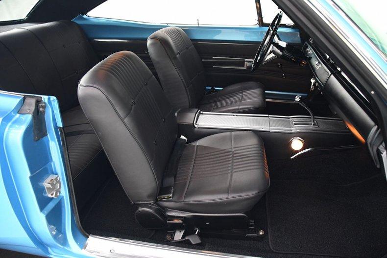 1968 Dodge Coronet 60