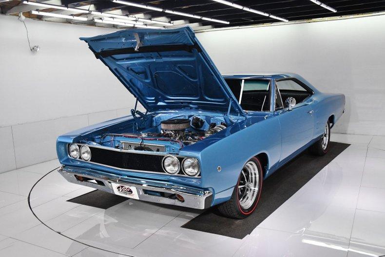 1968 Dodge Coronet 76