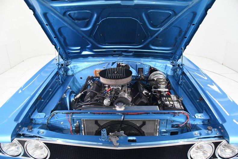 1968 Dodge Coronet 73