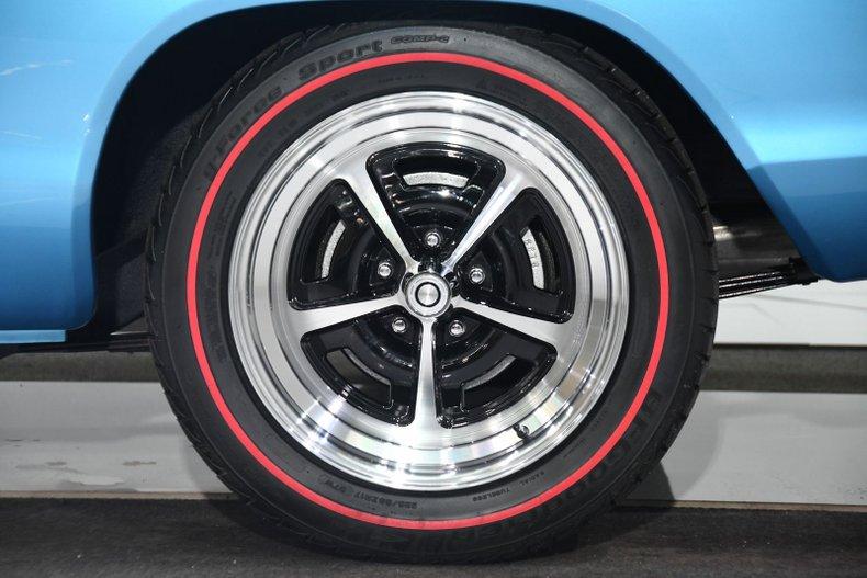 1968 Dodge Coronet 66