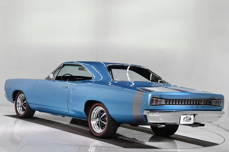 1968 Dodge Coronet 44
