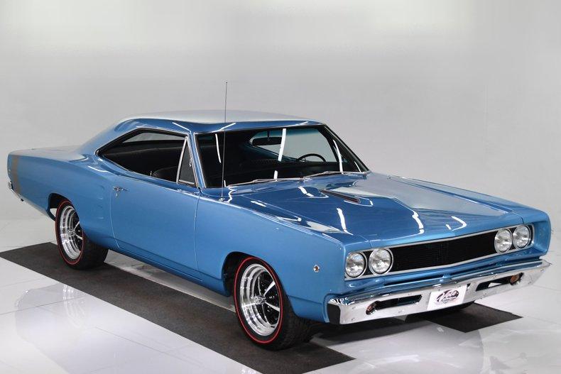 1968 Dodge Coronet 71