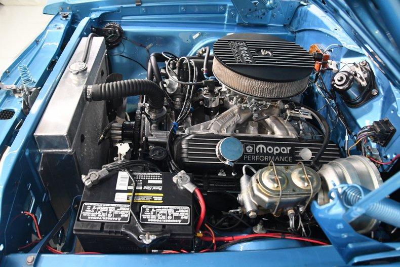 1968 Dodge Coronet 72