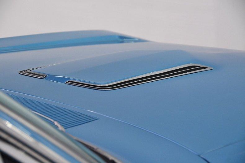 1968 Dodge Coronet 69