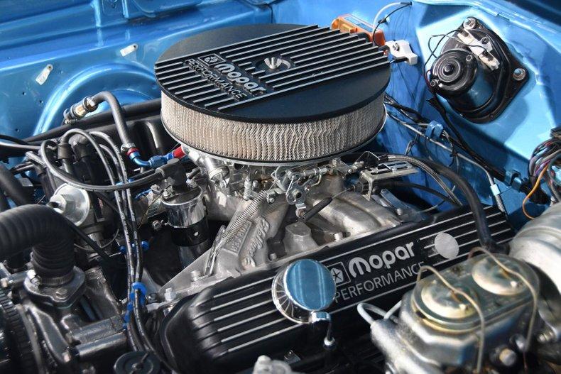 1968 Dodge Coronet 68