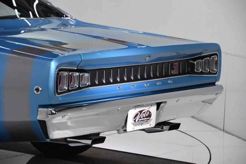 1968 Dodge Coronet 65