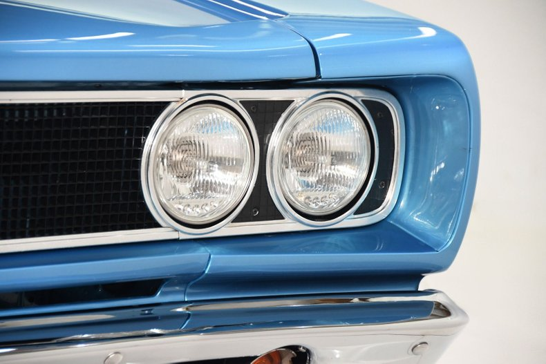 1968 Dodge Coronet 59