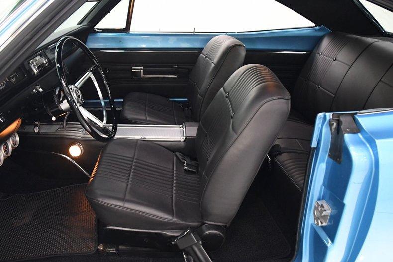 1968 Dodge Coronet 54