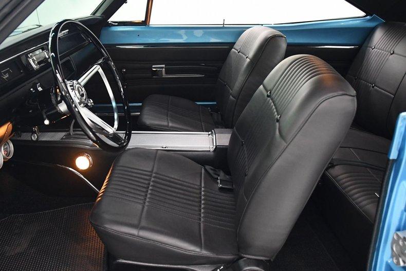 1968 Dodge Coronet 46