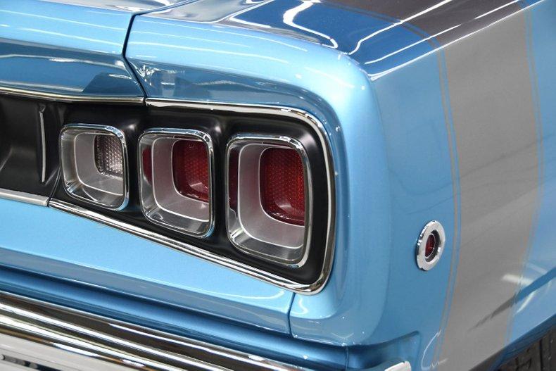 1968 Dodge Coronet 45