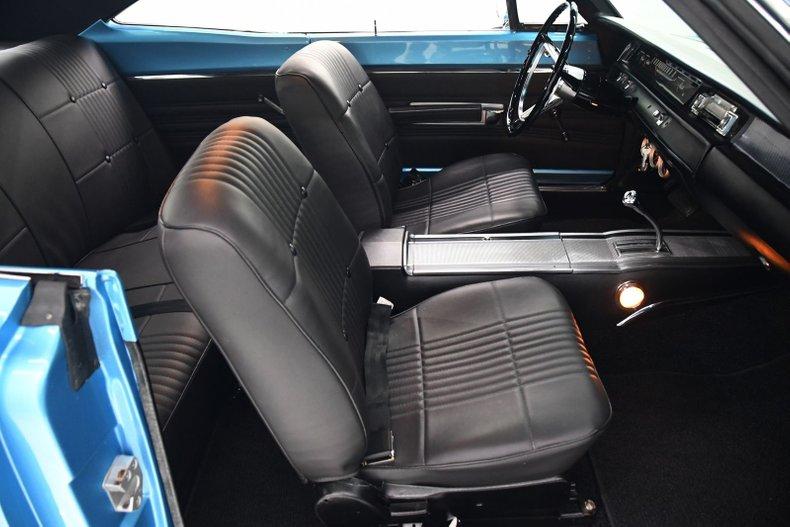 1968 Dodge Coronet 41