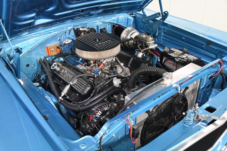 1968 Dodge Coronet 37