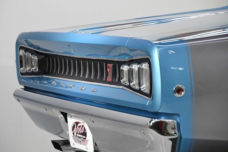 1968 Dodge Coronet 33