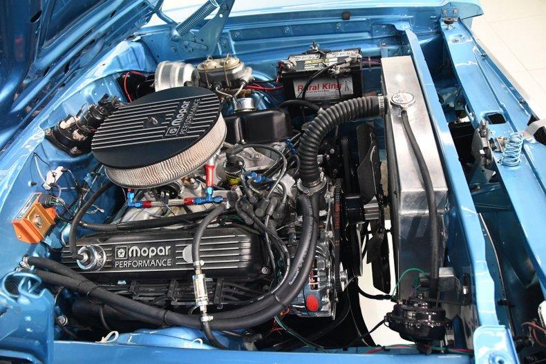1968 Dodge Coronet 35