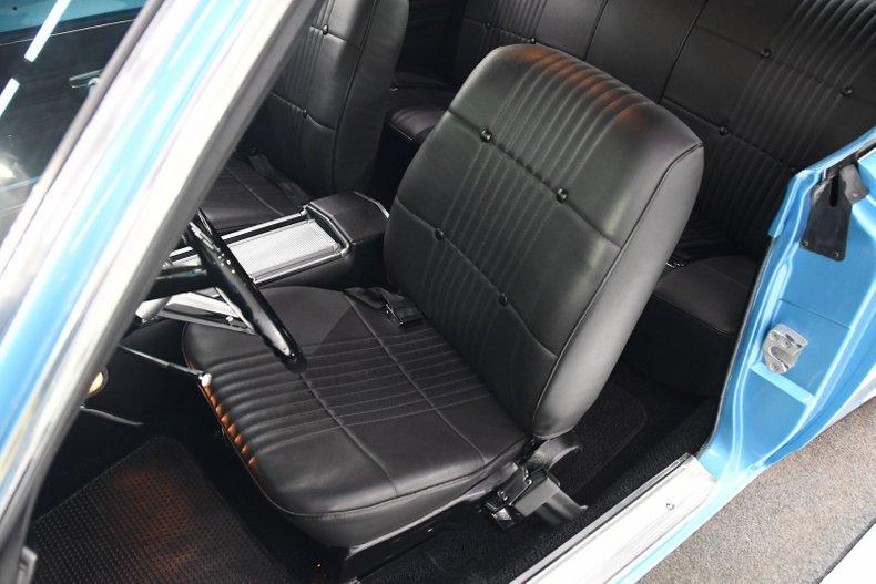 1968 Dodge Coronet 29