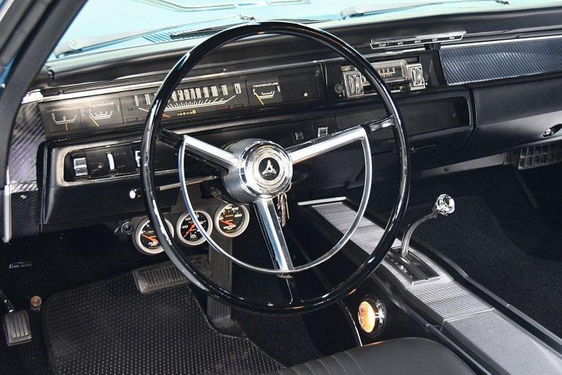 1968 Dodge Coronet 24