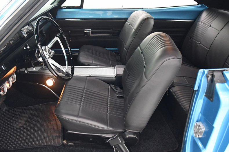 1968 Dodge Coronet 22
