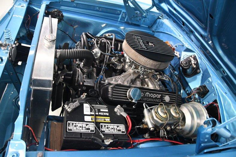 1968 Dodge Coronet 19