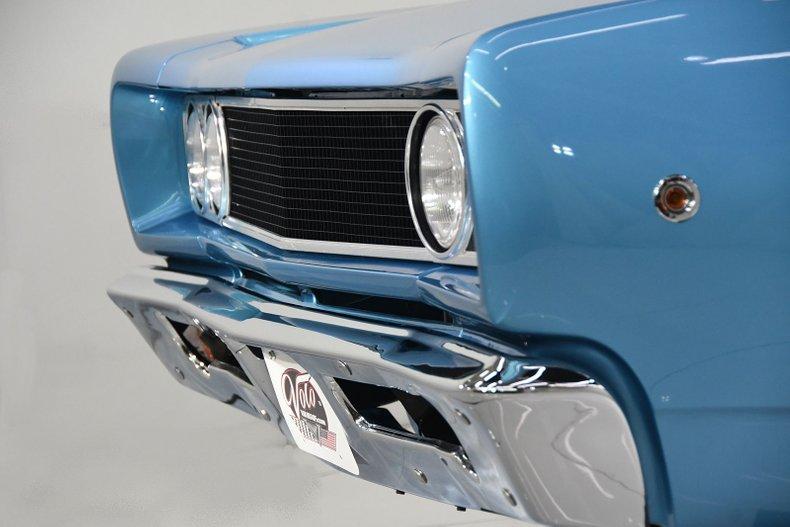 1968 Dodge Coronet 18