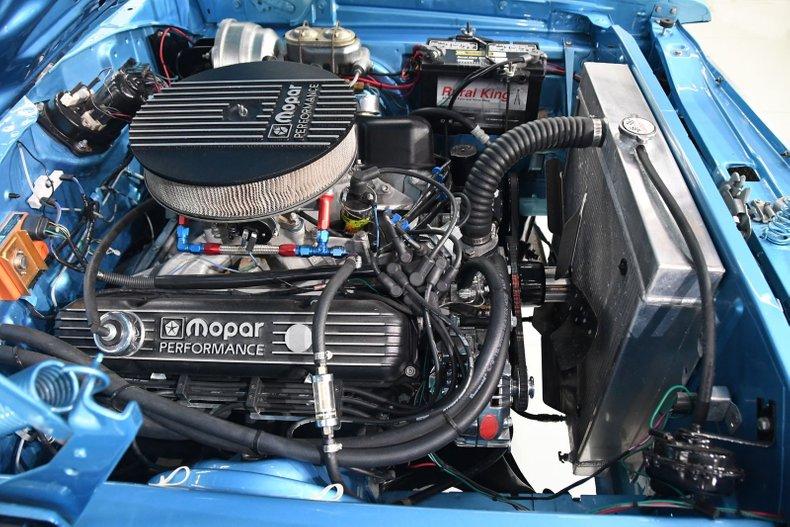 1968 Dodge Coronet 14