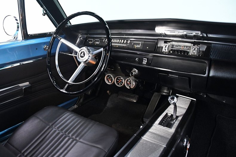 1968 Dodge Coronet 13