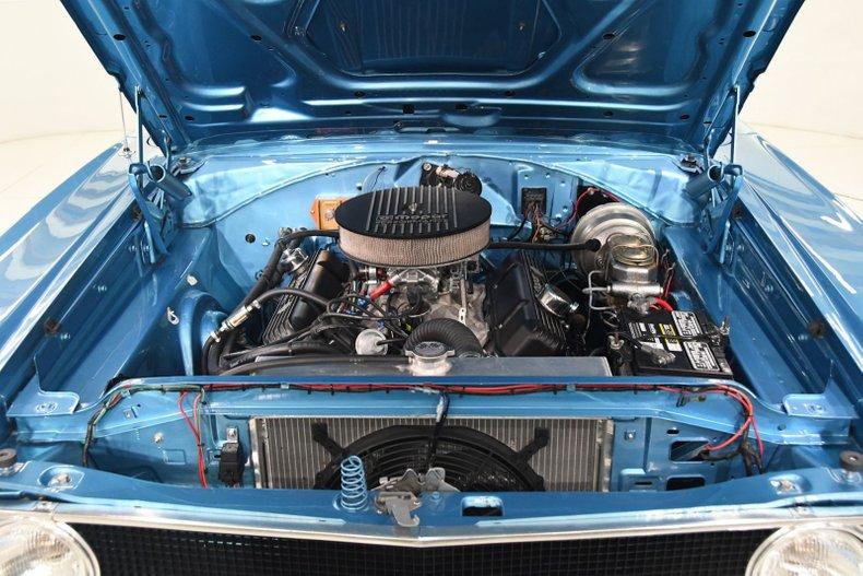 1968 Dodge Coronet 10