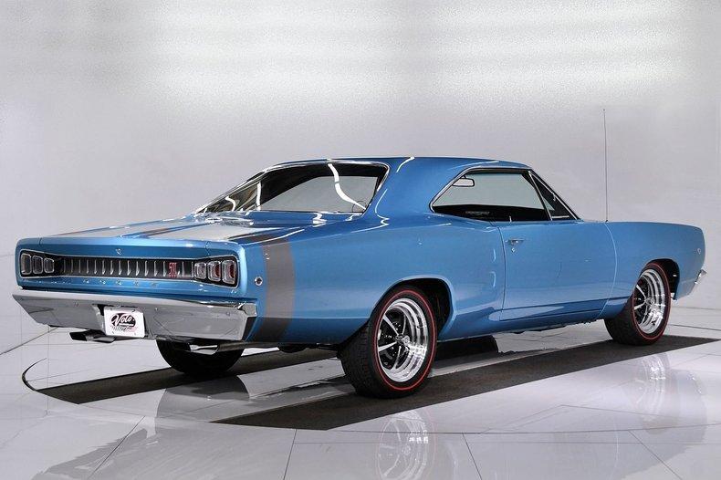 1968 Dodge Coronet 12