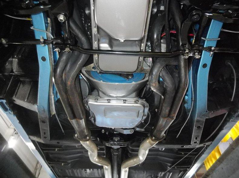 1968 Dodge Coronet 83