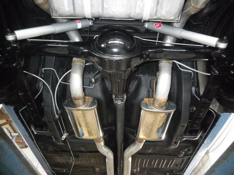 1968 Dodge Coronet 96