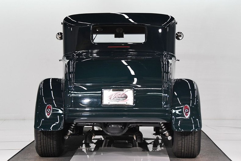 1931 Ford Model A