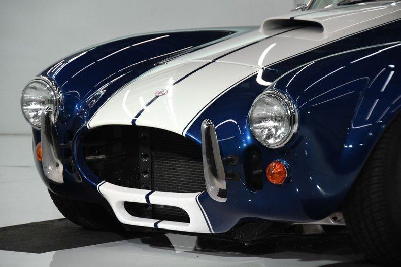 1991 Shelby Cobra