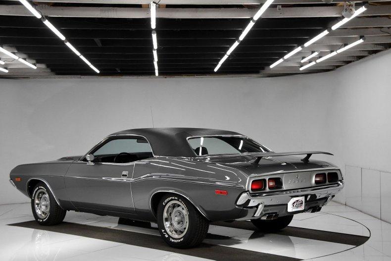 1973 Dodge Challenger