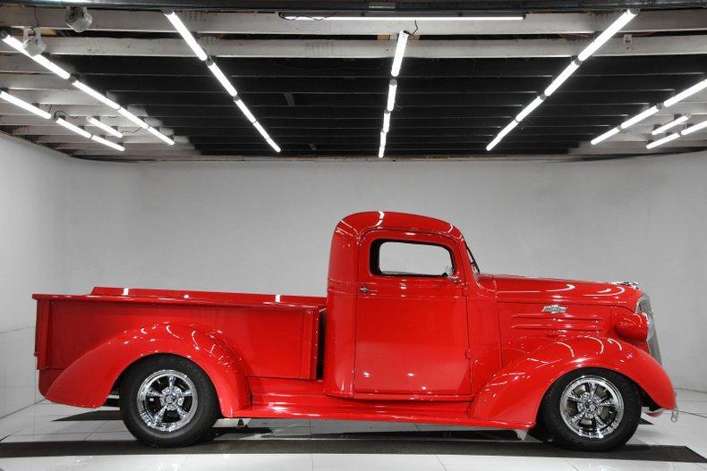 1937 Chevrolet Pickup