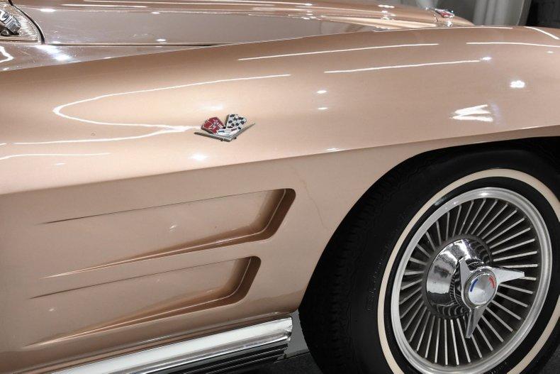 1964 Chevrolet Corvette