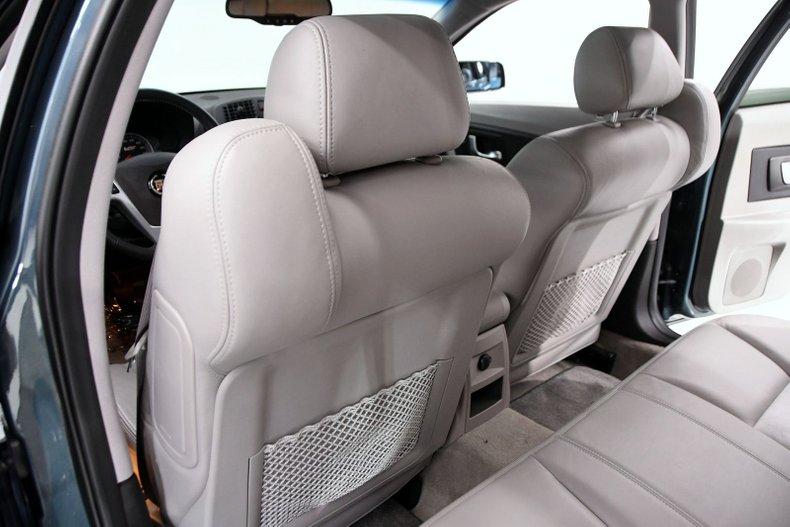 2006 Cadillac CTS-V