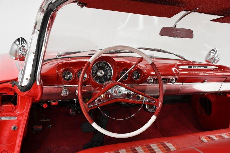 1959 Chevrolet Impala 8