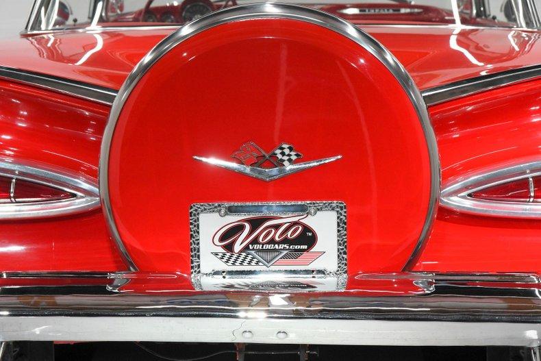 1959 Chevrolet Impala 7
