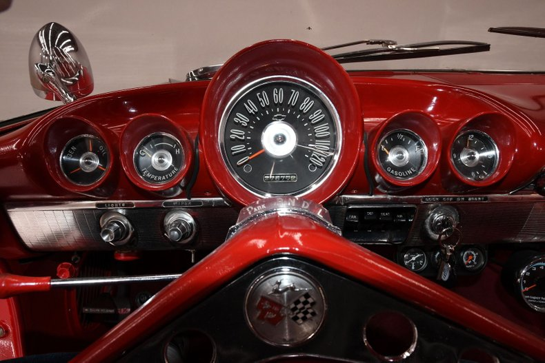 1959 Chevrolet Impala 2