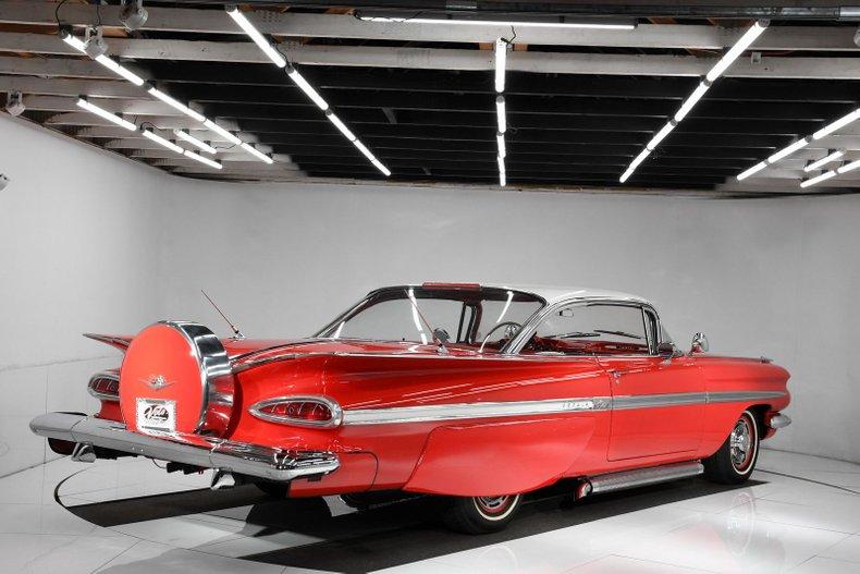 1959 Chevrolet Impala 3