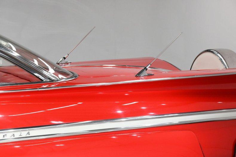 1959 Chevrolet Impala 11