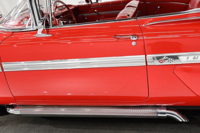 1959 Chevrolet Impala 17