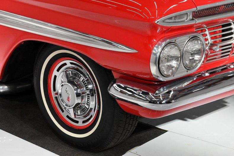 1959 Chevrolet Impala 21